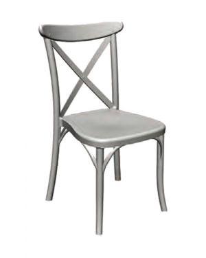 Καρέκλα πολυπροπυλενίου Caprice
