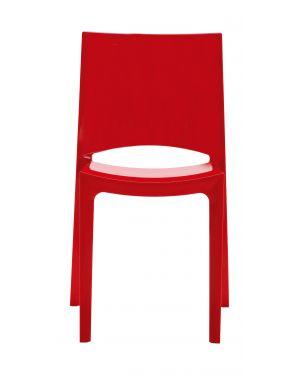 Καρέκλα πολυπροπυλενίου SunShine
