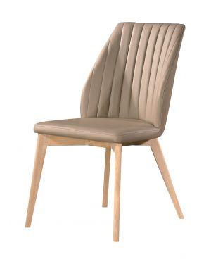 Ξύλινη καρέκλα Aura