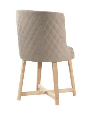 Ξύλινη καρέκλα Hermes