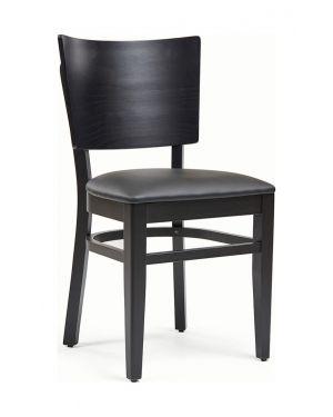 Ξύλινη καρέκλα Lock
