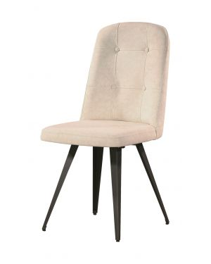 Μεταλλική καρέκλα Melody