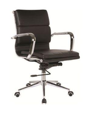 Διευθυντική καρέκλα CW-480/M με χαμηλή πλάτη