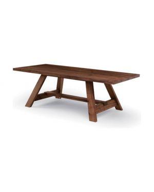 Ξύλινο τραπέζι Oro