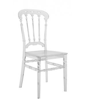 Πολυκαρβονική καρέκλα Roma