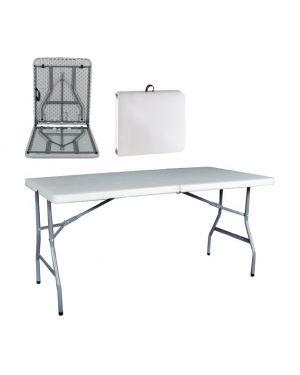 Πτυσσόμενο τραπέζι βαλίτσα catering Flow-R