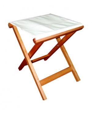Πτυσσόμενο ξύλινο σκαμπό 108