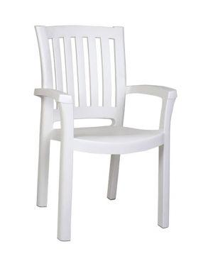 Καρέκλα πλαστική Malibu