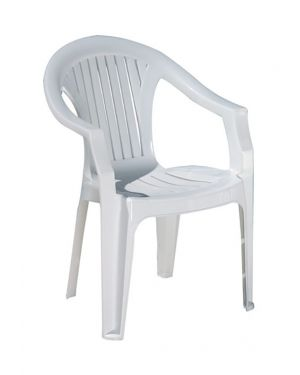 Καρέκλα πλαστική Lola