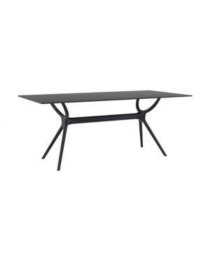 Τραπέζι πολυπροπυλενίου Air με HPL επιφάνεια